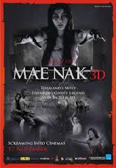 فيلم Mae Nak 3D رعب