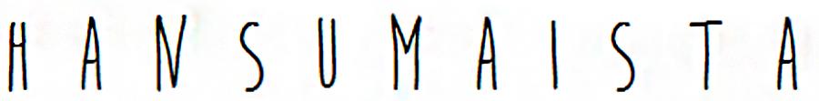 hansumaista.blogspot.fi