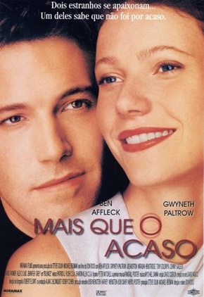 Filme Mais Que o Acaso 2000 Torrent