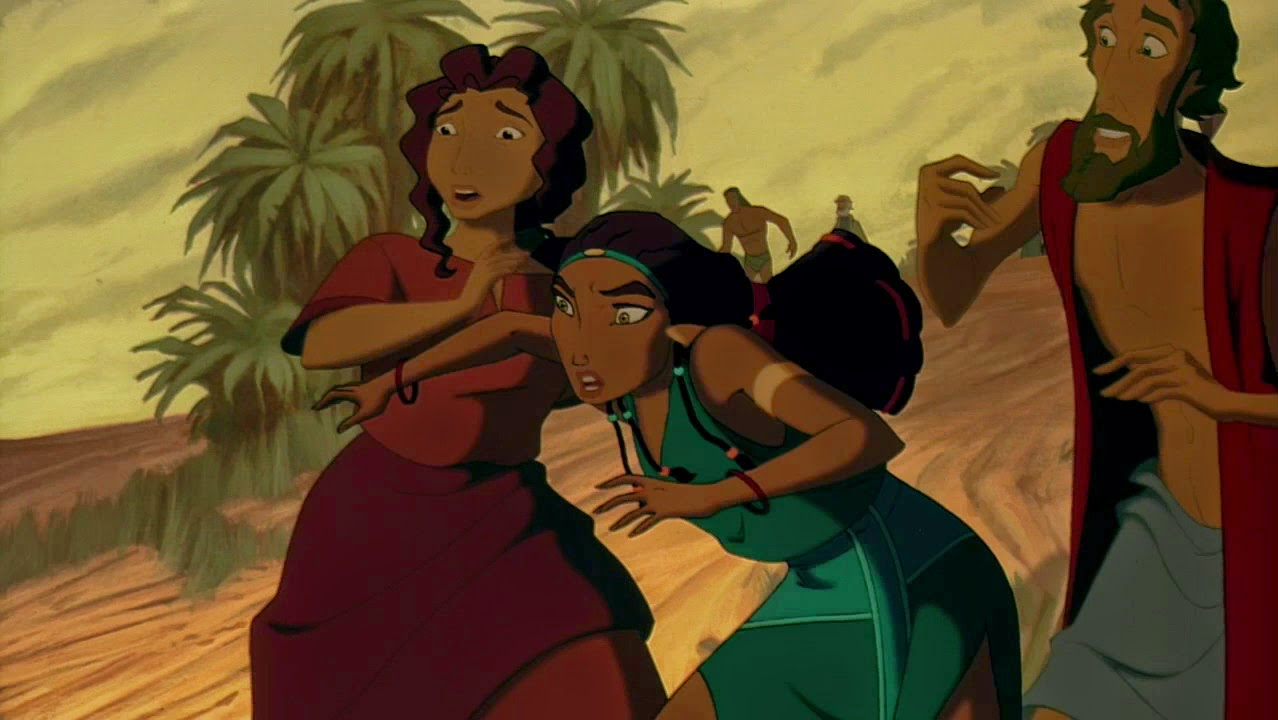 the prince of egypt The prince of egypt - an egyptian prince learns of his identity as a hebrew and his destiny to become the chosen deliverer of his people.