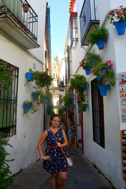 calle flores kordoba