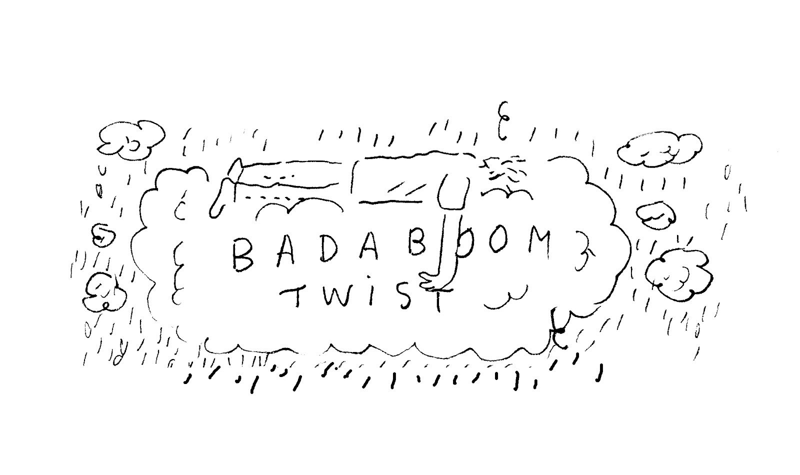 Badaboom Twist