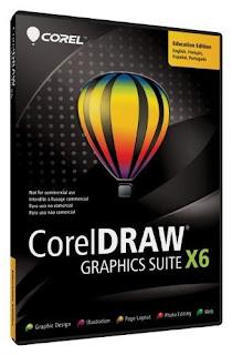 Pengenalan Corel Draw dan fungsinya