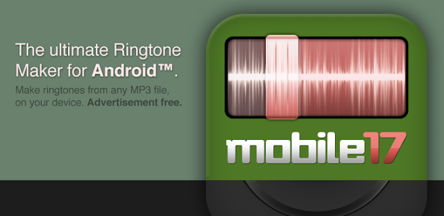 Ringtone Maker Pro android