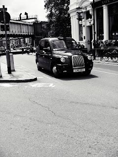 Londyn 06.07 -15.07