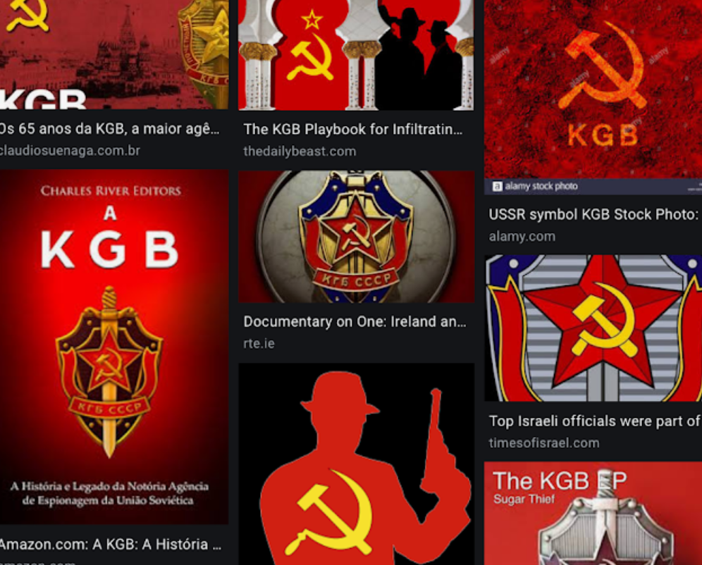 The Playbook Republicans Use to Brainwash Americans Comes From KGB (click on the picture)