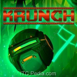 KRUNCH - RAIN