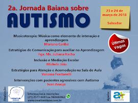 2a. Jornada Baiana sobre Autismo