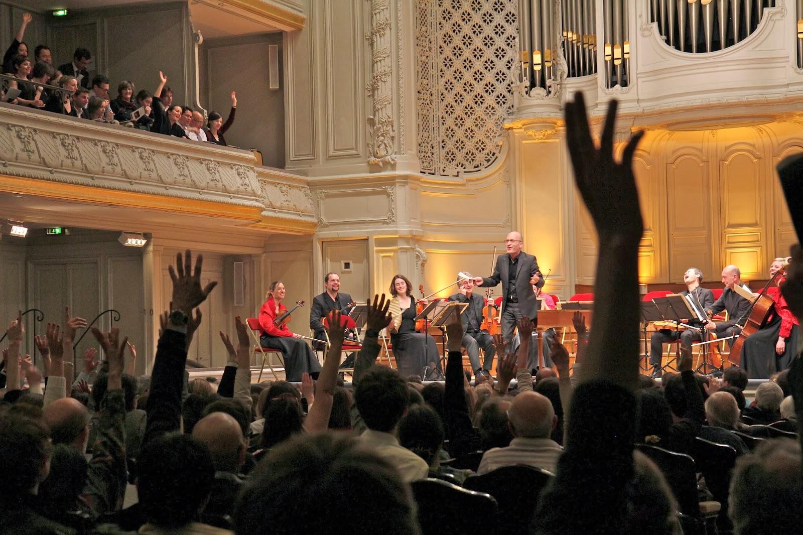 L'Orchestre de Chambre de Toulouse ou la musique à portée de tous ...