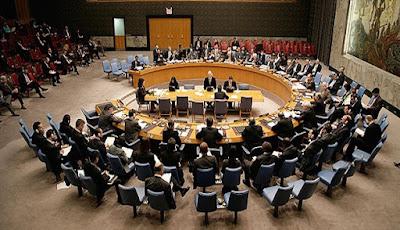 Украина стала непостоянным членом Совета безопасности ООН