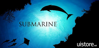 SUBMARINE LiveWallpaper v1.6