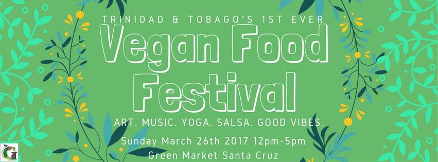 IN THE SPOTLIGHT:  GMSC VEGAN FOOD FEST!