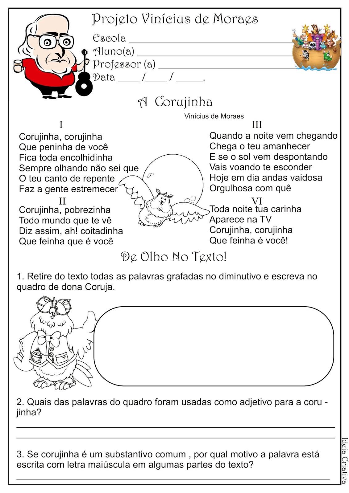 Atividade+Projeto+Vin%C3%ADcius+de+Moraes+Ideia+Criativa+(4) Projeto Vinícus de Moraes