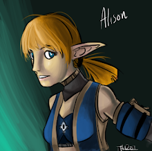 Alison by Truce