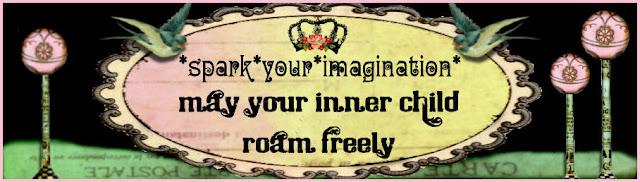 *spark*your*imagination*