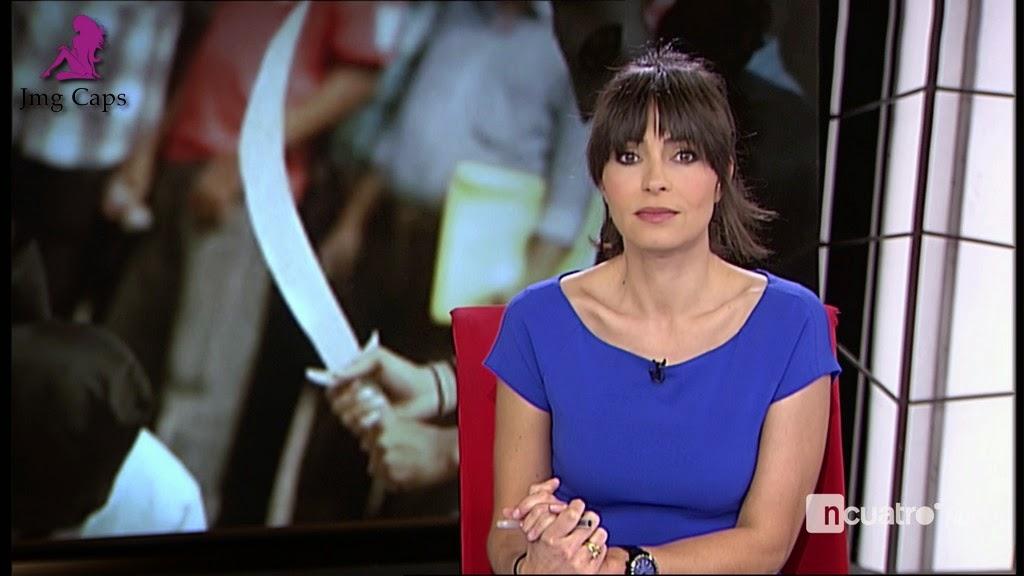 MARTA FERNANDEZ, NOTICIAS CUATRO (19.05.15)