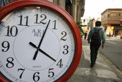 Soñar con Reloj ¿Que significa?