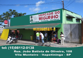 MERCADO DO WAGUINHO II