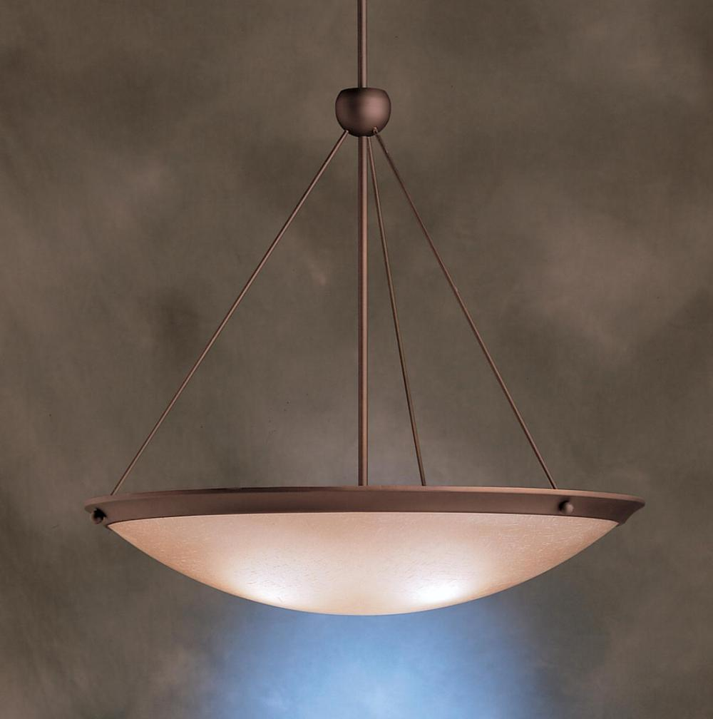 Kichler Pendant lighting up side