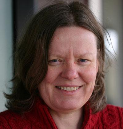 I dag gæsteblogger Bente Møller Holm, der har bognetbutikken Plantarum. - Bente-April-2011-2