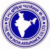New India Assurance Admin Officer Recruitment Notification 2014