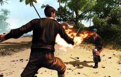 Risen 2 Dark Waters PC Game