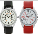 Buy Nexus Men's Watches Minimum 75% Off at Flipkart: Buytoearn