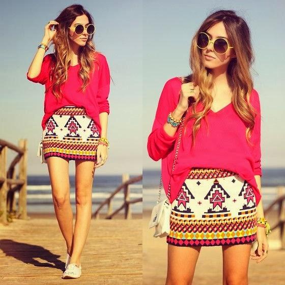 Модная Красивая Одежда
