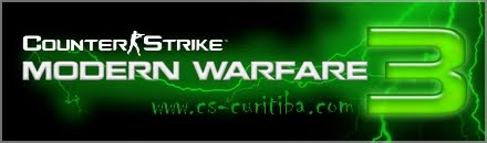 CS Modern Warfare 3