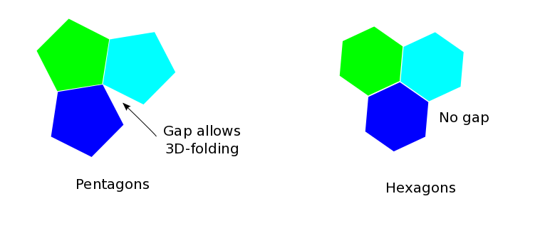 an essay on why there are exactly five regular polyhedra Task 14: why are there exactly five regular polyhedra below is euclid's proof use the tool box to fill in the blanks 1 use polydron® to build solids.