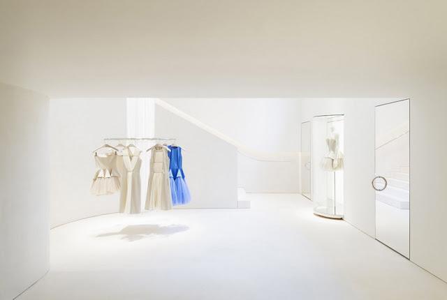 Pureza, simplicidad y elegancia en el diseño de John Pawson