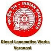 Diesel Locomotive Works, DLW), Uttar Pradesh, 12th, Railway, RAILWAY, dlw logo