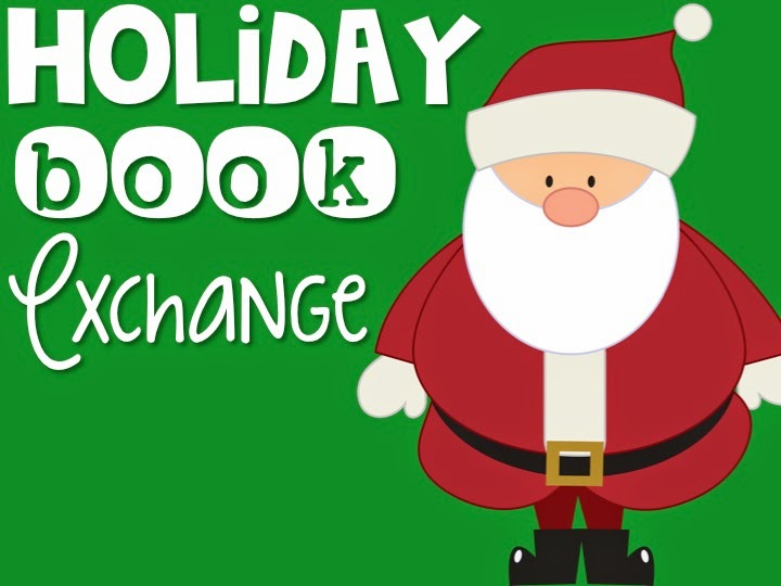 The Primary Pack: Holiday Book Exchange
