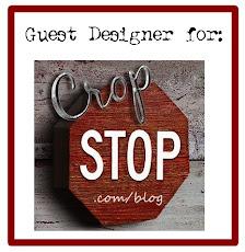 Guest Designer!