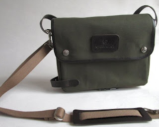 carradice chester frame bag
