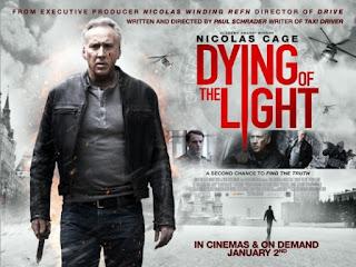 La Sentinelle : bande-annonce VF avec Nicolas Cage