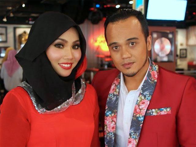 Nas Adila Enggan Lagi Dikaitkan Dengan Jamal Abdillah, info, terkini, hiburan, gosip, Nas Adila, Datuk Jamal Abdillah,
