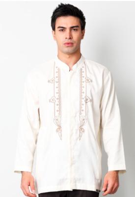 Desain Baju Muslim Koko 2016