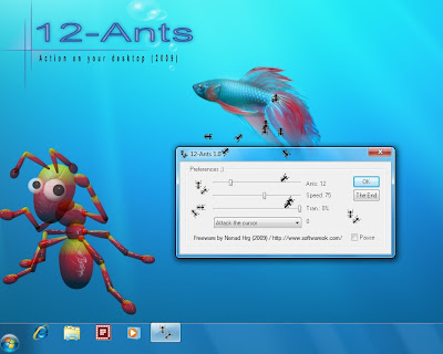 software 12-Ants