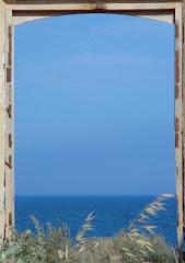 Puerta al mar para Cabopá