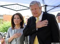 Mrs. Marcus Bachmann, Mr. Bachmann