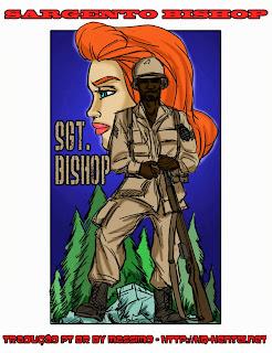 sargento bishop