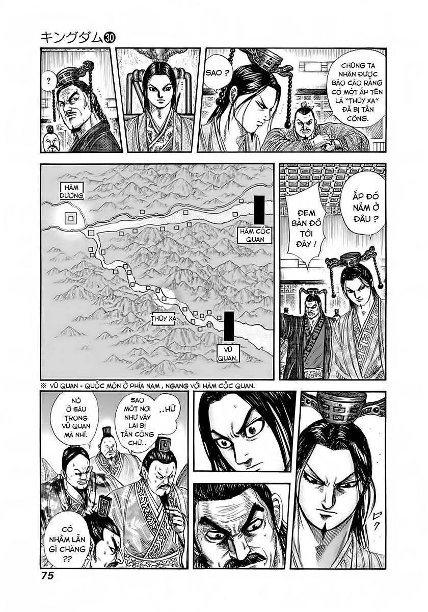 Kingdom – Vương Giả Thiên Hạ (Tổng Hợp) chap 320 page 17 - IZTruyenTranh.com