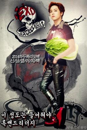 Modern Farmer 2014 poster