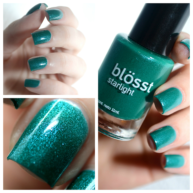 Blösst - Emerald