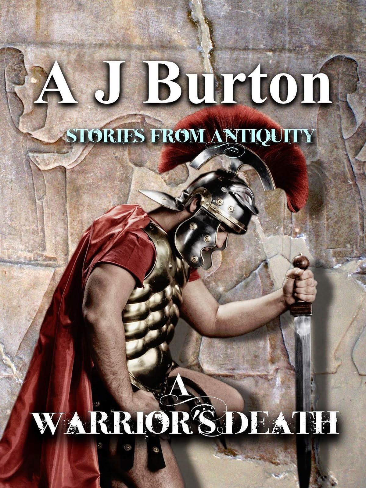 A Warrior's Death