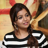 Swathi Photos at Bangaru Kodi Petta Movie Interview 57