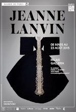 Actu expos / Jeanne Lanvin