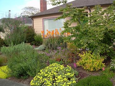 #30 Garden Design Ideas