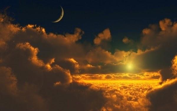 hình nền ánh trăng tuyệt đẹp
